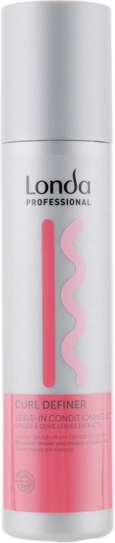 Несмываемый лосьон-кондиционер - Londa Professional Curl Definer Leave-In Conditioning Lotion