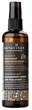 Духи, Парфюмерия, косметика Минеральный восстанавлявающий дезодорант-спрей для тела и ног - Botavikos Recovery Body & Foot Spray Deodorant