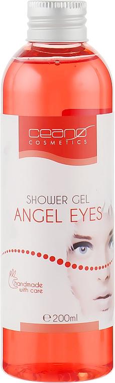 "Гель для душа ""Взгляд Ангела Hugo Woman Hugo Boss"" - Ceano Cosmetics Shower Gel Angel Eyes"