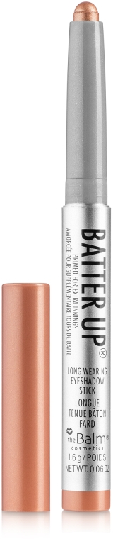 Карандаш для глаз - theBalm Batter Up Eyeshadow Sticks