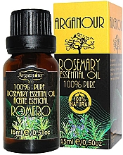 Духи, Парфюмерия, косметика Эфирное масло розмарина - Arganour Essential Oil Rosemary