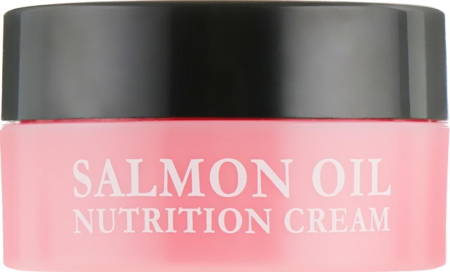 Питательный крем для лица - Eyenlip Salmon Oil Nutrition Cream (пробник)
