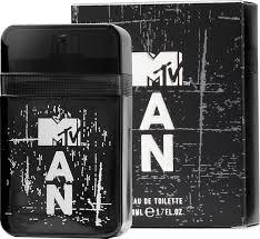 Духи, Парфюмерия, косметика MTV Perfumes Man - Туалетная вода