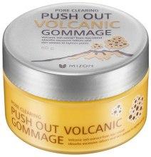 Духи, Парфюмерия, косметика Гоммаж с пеплом вулкана от черных точек - Mizon Push Out Volcanic Gommage
