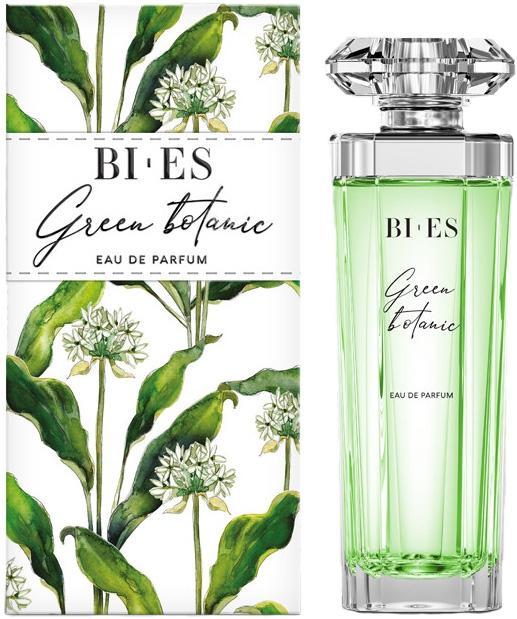 Bi-Es Green Botanic - Парфюмированная вода