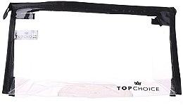 Косметичка, 91568, черная - Top Choice — фото N1