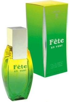 Vexhold Fete En Vert - Парфюмированная вода