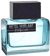 Духи, Парфюмерия, косметика Pierre Guillaume Croisiere Collection Metal Hurlant - Парфюмированная вода (тестер без крышечки)