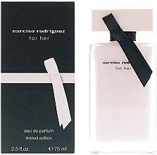 Духи, Парфюмерия, косметика Narciso Rodriguez For Her - Парфюмированная вода (Limited Edition)