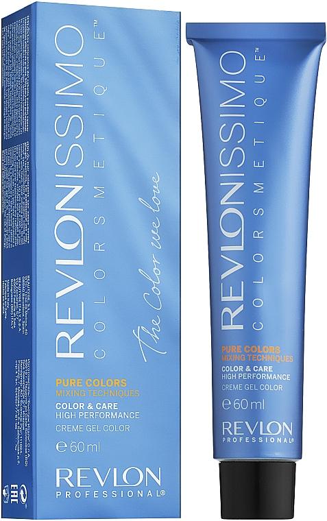 Красители для смешивания и коррекции цвета - Revlon Professional Revlonissimo NMT Pure Colors