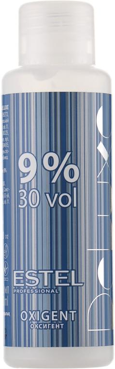 Оксигент 9% - Estel Professional De Luxe Oxigent