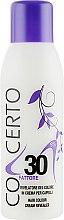 Духи, Парфюмерия, косметика Эмульсионный окислитель 9% - Punti Di Vista Concerto Cream-Emulsion vol.30