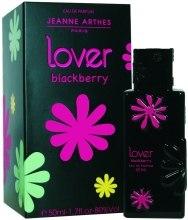 Духи, Парфюмерия, косметика Jeanne Arthes Lover Blackberry - Парфюмированная вода