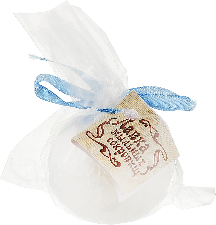 Кулька для ванни - Лавка мыльных сокровищ — фото N1
