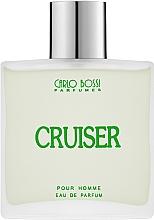 Духи, Парфюмерия, косметика Carlo Bossi Cruiser Green - Парфюмированная вода