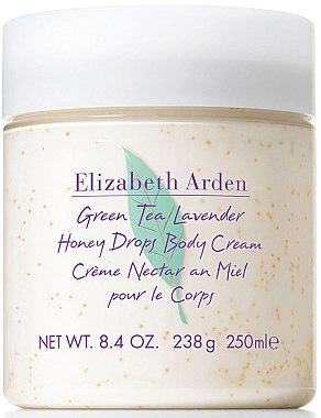 Крем для тела - Elizabeth Arden Green Tea Honey Drops (тестер)