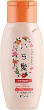 Духи, Парфюмерия, косметика Увлажняющий шампунь для поврежденных волос - Kanebo Ichikami