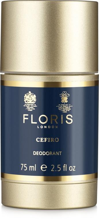 Floris Cefiro - Дезодорант