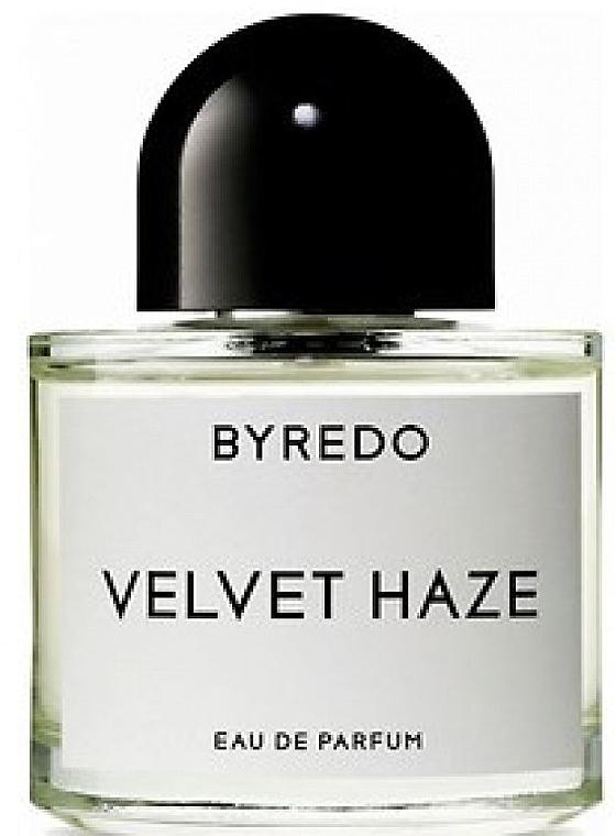 Byredo Velvet Haze - Парфюмировання вода (пробник)