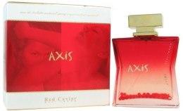 Духи, Парфюмерия, косметика Axis Red Caviar - Туалетная вода