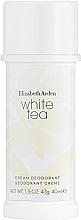 Духи, Парфюмерия, косметика Elizabeth Arden White Tea - Крем-дезодорант