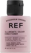 Духи, Парфюмерия, косметика Кондиционер для окрашенных волос - REF Illuminate Color Conditioner (мини)