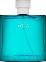 Духи, Парфюмерия, косметика Azzaro Chrome Aqua - Туалетная вода
