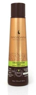 Шампунь увлажняющий для жестких волос - Macadamia Professional Ultra Rich Moisture Shampoo