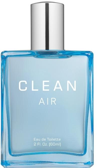 Clean Clean Air - Туалетная вода (тестер без крышечки)