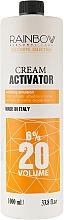 Духи, Парфюмерия, косметика Окислитель 6% - Rainbow Professional Exclusive Cream Activator