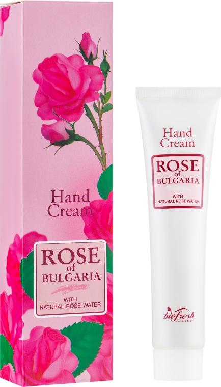 Крем для рук - BioFresh Rose of Bulgaria Rose Hand Cream
