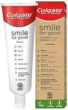 Духи, Парфюмерия, косметика Зубная паста для отбеливания зубов - Colgate Smile For Good Whitening Toothpaste