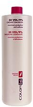 Духи, Парфюмерия, косметика Окислительная эмульсия 9% - ING Professional Color-ING Oxidante Emulsion
