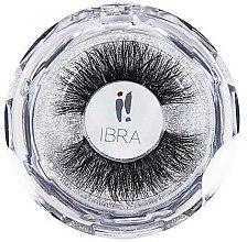 Духи, Парфюмерия, косметика Накладные ресницы - Ibra False Eyelashes Chic Chic 10