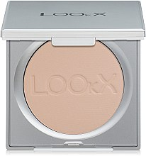 Духи, Парфюмерия, косметика Пудра для лица - LOOkX Compact Powder