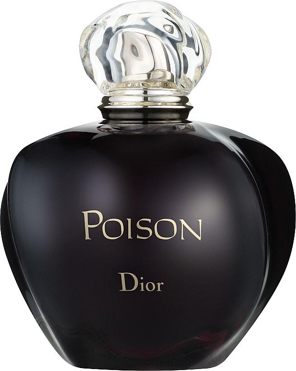 Dior Poison - Туалетная вода