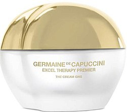 Духи, Парфюмерия, косметика Крем для лица - Germaine de Capuccini Excel Therapy Premier The Cream GNG