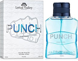 Духи, Парфюмерия, косметика Lotus Valley Punch - Туалетная вода