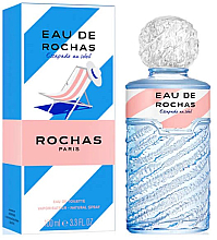 Духи, Парфюмерия, косметика Rochas Escapade Au Soleil - Туалетная вода