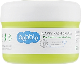 Духи, Парфюмерия, косметика Детский крем от опрелостей - Bebble Nappy Rash Cream