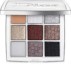 Духи, Парфюмерия, косметика Палетка теней для век - Dior Backstage Custom Eye Palette (тестер)
