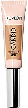 Духи, Парфюмерия, косметика Консилер для лица - Revlon Photoready Candid Antioxidant Concealer