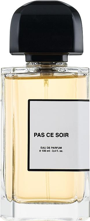 BDK Parfums Pas Ce Soir - Парфюмированная вода