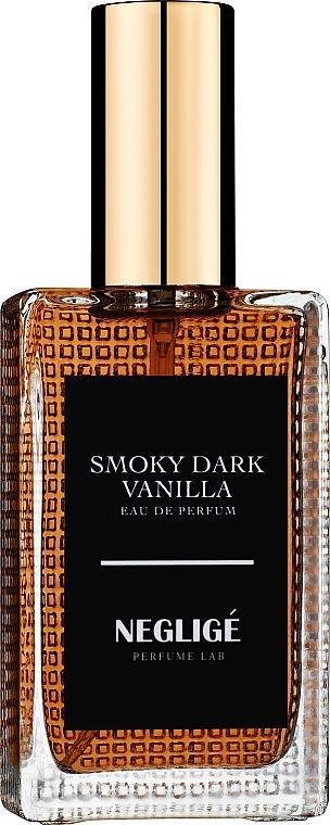 Neglige Smoky Dark Vanilla - Парфюмированная вода