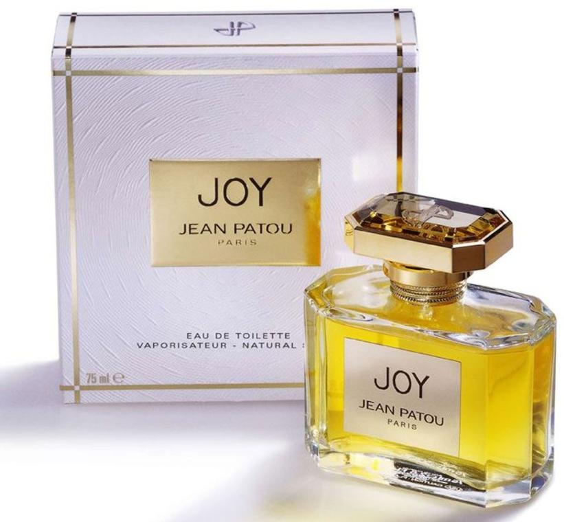 Jean Patou Joy - Туалетная вода