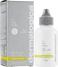 Духи, Парфюмерия, косметика Дневной крем для жирной кожи - Dermalogica Medibac Clearing Oil Free Matte Block SPF30