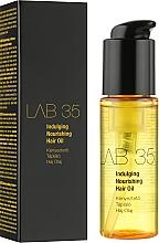Духи, Парфюмерия, косметика Питательное масло для волос - Kallos Cosmetics Lab 35