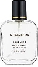 Духи, Парфюмерия, косметика Galterra Dekameron Excellent - Парфюмированная вода