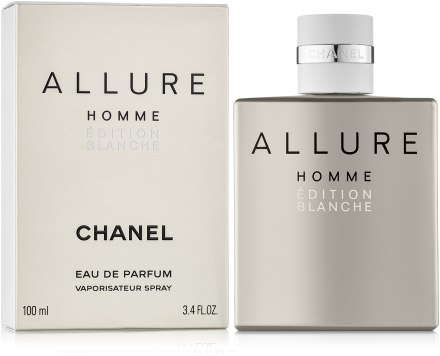 e4670bfe7f35 MAKEUP   Chanel Allure Homme Edition Blanche - Туалетная вода ...