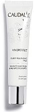 Парфумерія, косметика Денний лосьйон Ідеальна шкіра SPF20 - Caudalie Vinoperfect Perfect Skin Fluid